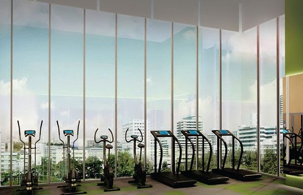 Ideo-Mobi-Sathorn-Bangkok-condo-for-sale-fitness