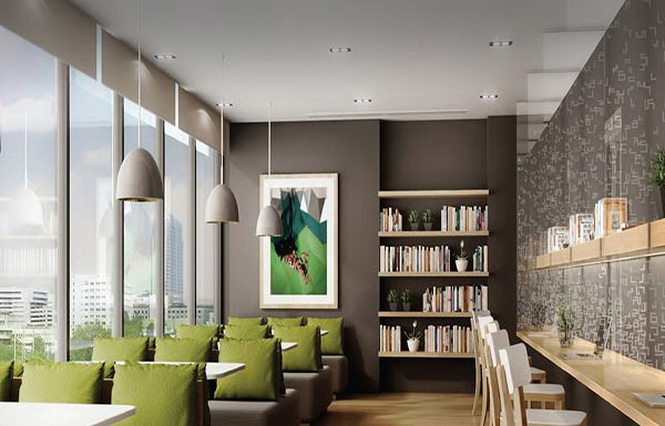 Ideo-Mobi-Sathorn-Bangkok-condo-for-sale-library